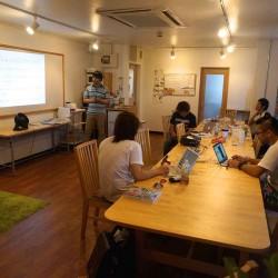 【大阪】初心者向け入門講座「iPhoneアプリ開発キャンプ@大阪」第4回を10月11日〜12日に開催します!
