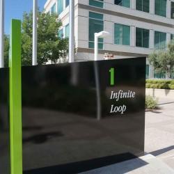 カリフォルニアのクパチーノにあるアップル本社(インフィニットループ)に行ってきた!