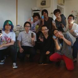 【大阪】7月12日〜13日に初心者向けのiPhoneアプリ開発講座をやります!