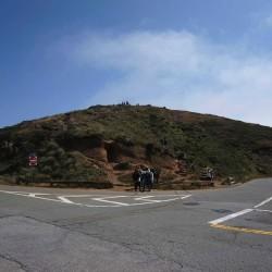 サンフランシスコの街が一望できる「ツインピークス」に行ってきた!