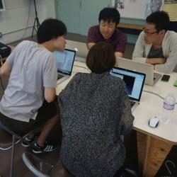 【東京・三軒茶屋】iPhoneアプリ開発講座「アプリ道場」の説明会&見学会を7月5日(土)の13時半から開催します!