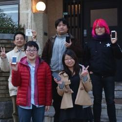 【広島・尾道】10月25日・26日、iPhoneアプリ開発講座「アプリ道場 広島合宿 in 尾道」を開催します!