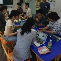 【東京・渋谷】iPhoneアプリ開発講座「アプリ道場」の第21期を8月2日から開講します!