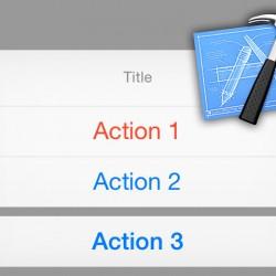 【アプリ開発】iOS 8とiOS 7でUIAlertController・UIAlertView・UIActionSheetを切り替えて使う方法