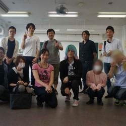 【東京・渋谷】初心者向けのiPhoneアプリ開発講座「アプリ道場」第22期を9月20日より開講します!