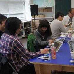 【東京・銀座】これからアプリ開発を始めたい方に来て欲しい!アップルストア銀座でアプリ道場卒業生のアプリ発表会やります