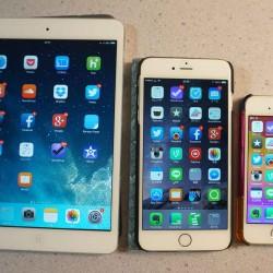iPhone 6 PlusはiPhoneじゃなくてiPad nanoとして使うと良いかもって話