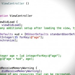 Xcode 6におけるNSUserDefaultsのplistの在り処と、内容を確認・書き換え・削除する方法