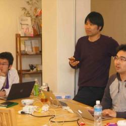 アプリ講座を受講し、「Astrowanderer」「ぱぱんだっこ」をリリースされた「とし」さんにインタビューしました!