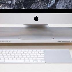 【iMac】5ポートUSB3.0ハブなどが搭載されている良さげなディスプレイスタンド