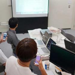 【仙台】【Swift】2月7日〜8日、仙台にて初心者向けのiPhoneアプリ開発講座を開催します!