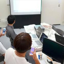 【名古屋】【Swift】1月31日〜2月1日、初心者向けのiPhoneアプリ開発講座を開催します!