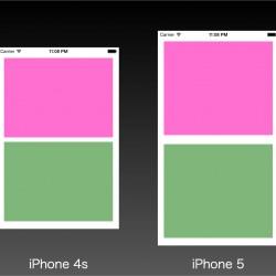 【Swift】Auto Layoutで特定のデバイス・画面サイズの時だけ制約を変更する方法