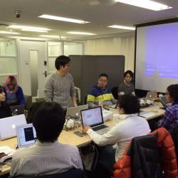 【東京】初心者向けのiPhoneアプリ開発講座「アプリ道場」第25期を2月28日から開講します!
