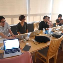 【大阪】【Swift】4月11日〜12日、大阪にて初心者向けのiPhoneアプリ開発講座を開催します!