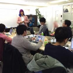 【東京】初心者向けのiPhoneアプリ開発講座「アプリ道場」第26期を5月9日から開講します!