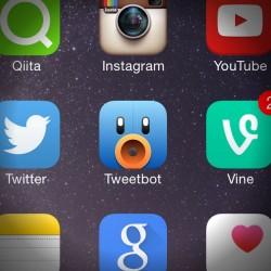 【iPhone】Tweetbotでユーザー・キーワード・ハッシュタグ・クライアントミュートする方法
