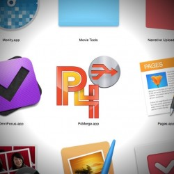 【開発】Macでgitのマージに使えるフリーのdiffツール「p4merge」