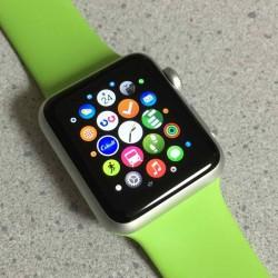 アプリ開発講座の卒業生4人がApple Watchアプリを発売日にリリースしました!
