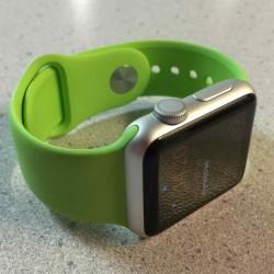 【Apple Watch】ワークアウトアプリを使ってランニングしてみました!操作方法などを解説します