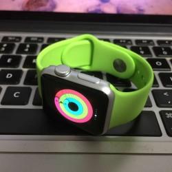 Apple Watch単体でウォーキングやランニングをした際に距離やペースの精度を高める方法