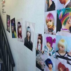 7月下旬、原宿に美容院「CANDYE SYRUP(キャンディーシロップ)」がオープン予定!【派手髪】