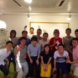 iOSゲーム開発入門講座「iPhoneゲームアプリ開発キャンプ@東京」を9月19日・20日に開催します!