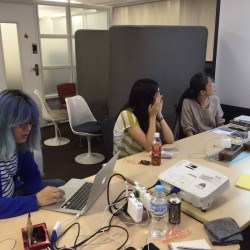 【東京】未経験者向けのiOSアプリ開発講座「アプリ道場」第29期を10月3日から開講します!