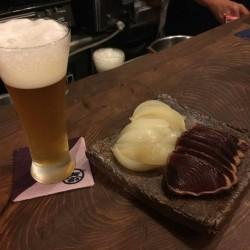完全予約制の丹波日本酒BAR・初音で飲んで、ギルドハウス篠山に泊めてもらった!