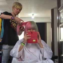 京都の派手髪美容室ジェイルハウス(JAIL HOUSE)に行ってきた!