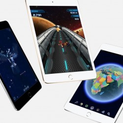 iPad mini 4 SIMフリー・WiFiモデルの価格をまとめてみた