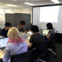 【東京】iOSゲーム開発入門講座「iPhoneゲームアプリ開発キャンプ@東京」第2期を11月14日・15日に開催します!