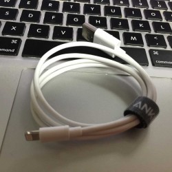 【iPhone】Apple認定のAnker Lightningケーブルを買ってみた