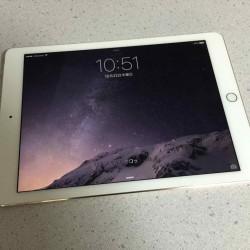 SIMフリー版iPad Air 2とIIJmioの格安SIMをおばあちゃんにプレゼントしました