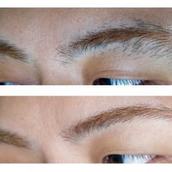 眉サロン「アナスタシア新宿高島屋」で眉毛を整えてもらった 3回目【メンズOK】