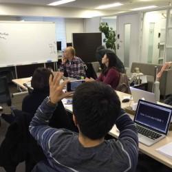 【東京】初心者向けのiPhoneアプリ開発講座「アプリ道場」第32期を2月27日から開講します!
