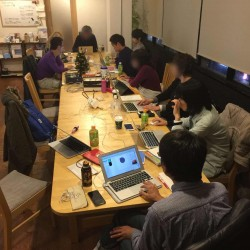 【大阪】初心者向けのiPhoneアプリ開発講座「アプリ道場 大阪塾 第9期」を4月16日〜17日に開催します!