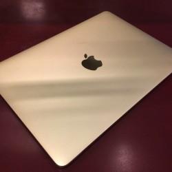 ブロガー&アプリ開発者がMacBook 12インチを買ったのでレビューしてみる