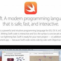 Swift 2.2の変更点をまとめてみた