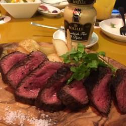 旭日食肉横丁 立川肉市場でハシゴ肉・ハシゴ酒してきた!