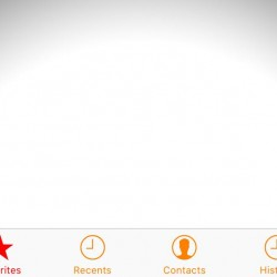 タブバーアイコン非選択時の色を変更する方法【iOS 10】