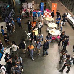 iOSDC JAPAN 2017に参加してきた!iOSエンジニアにとっての文化祭!