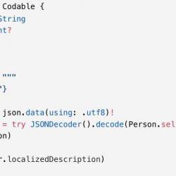 【Swift】Codableで後からキーを追加した場合の挙動